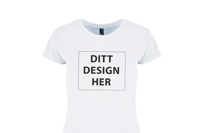 T-skjore-trykk