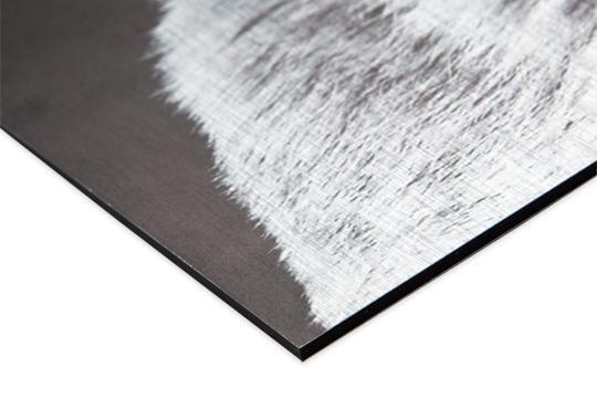 materiale-BørstetAluminium