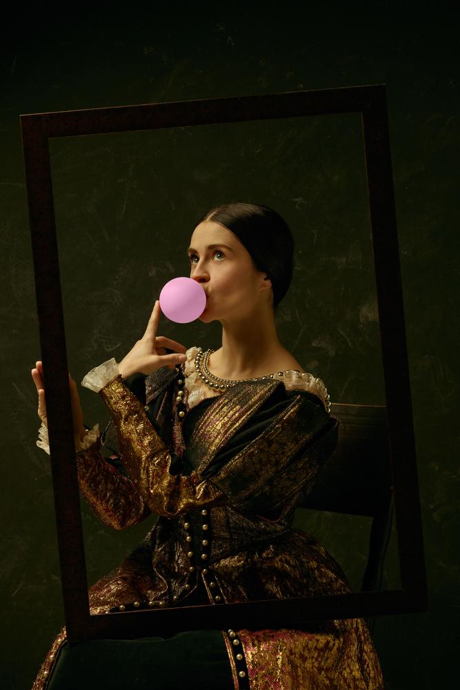 Bubblegum-Interiørbilde
