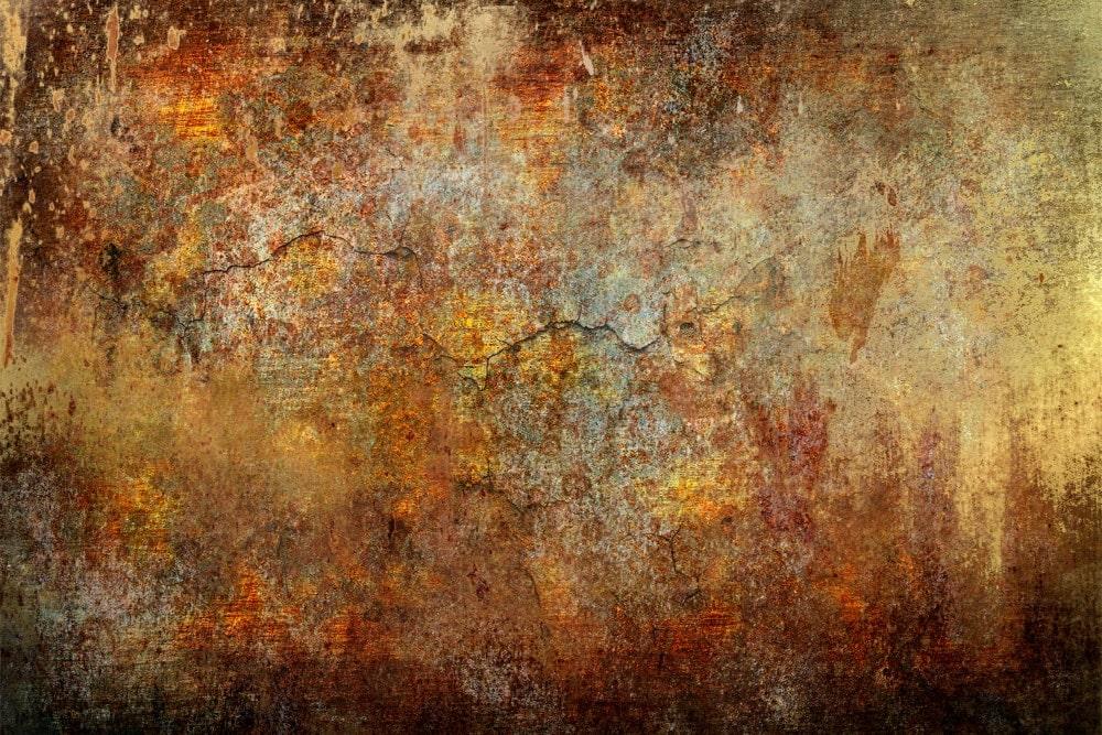 Interiør-Rust