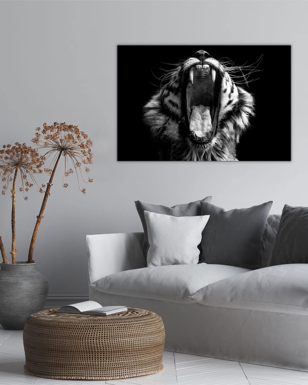 Interiør-Mock-Tiger