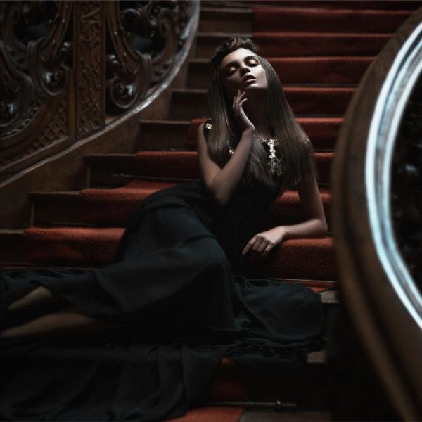 Interiør-Queen