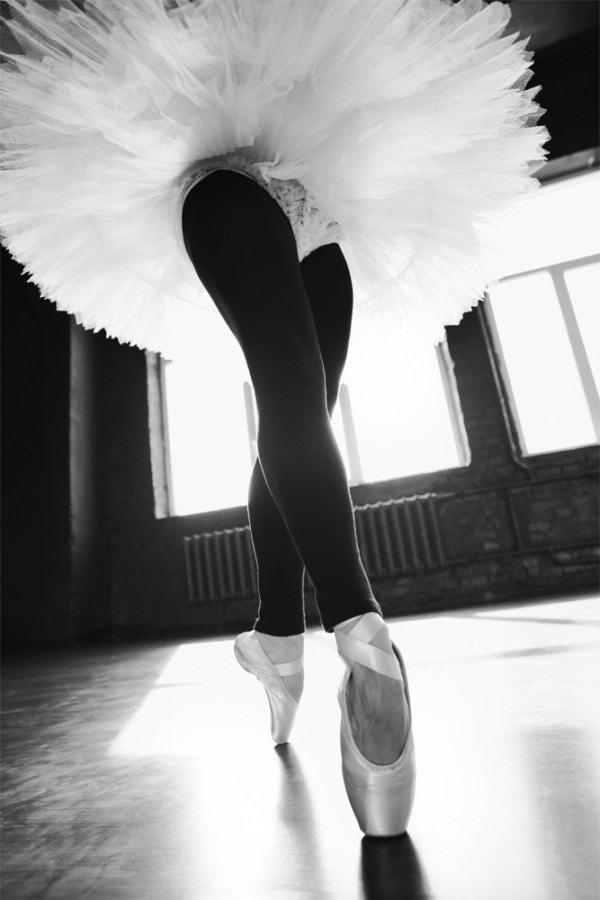 Interiør-Ballet