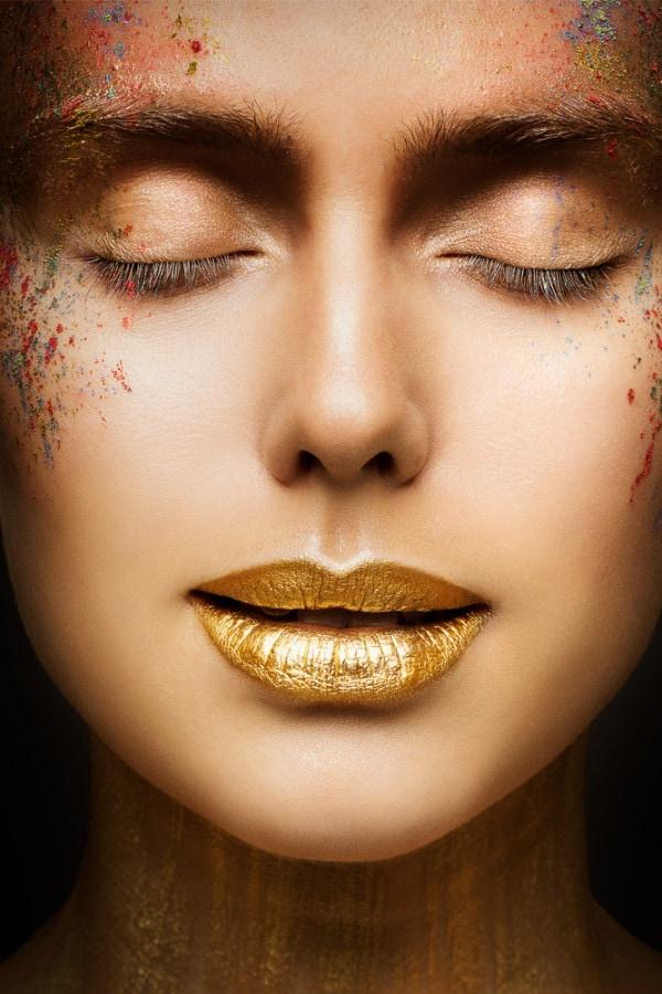 Interiør-Gold-kiss