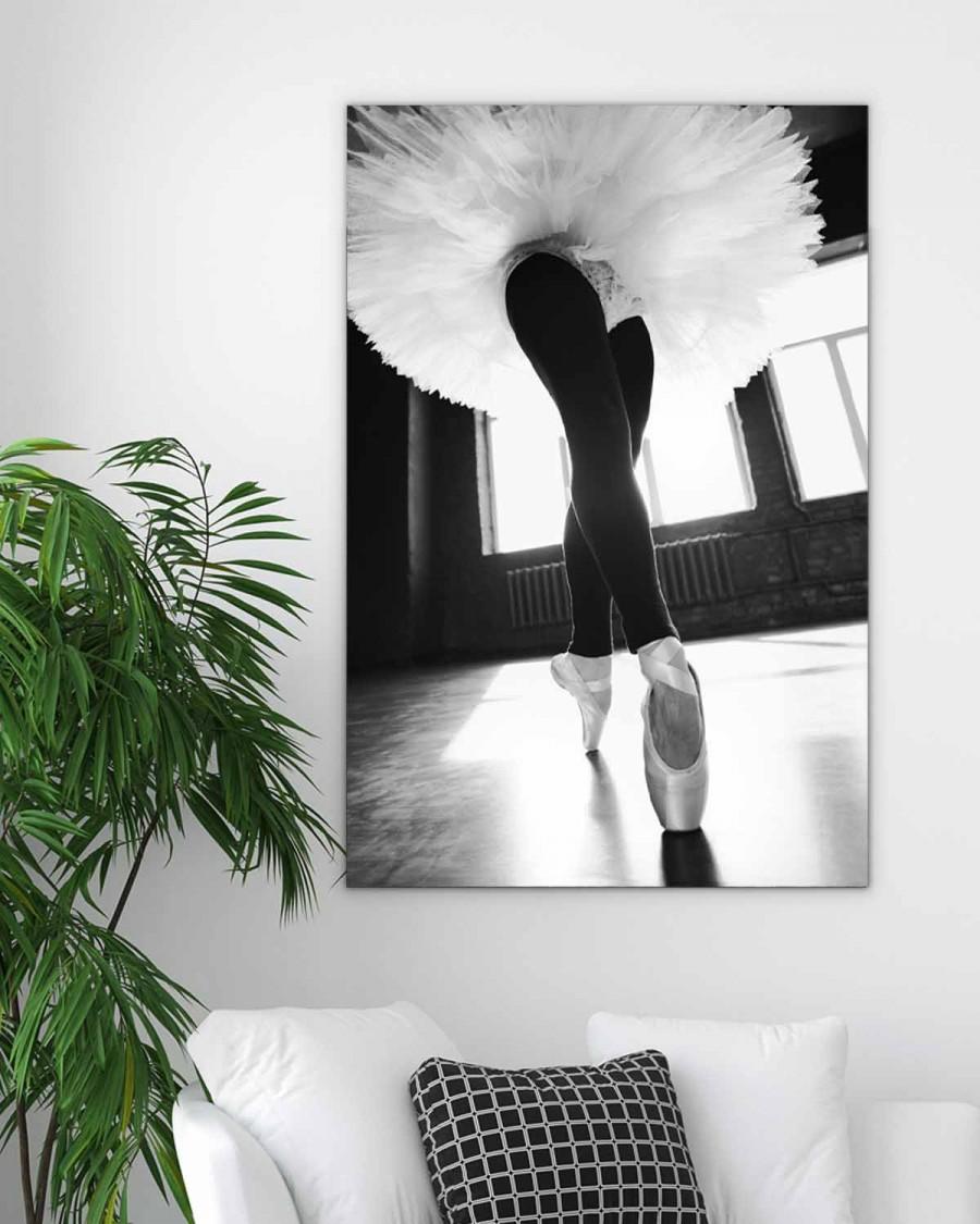 Interiør-Mock-Ballet