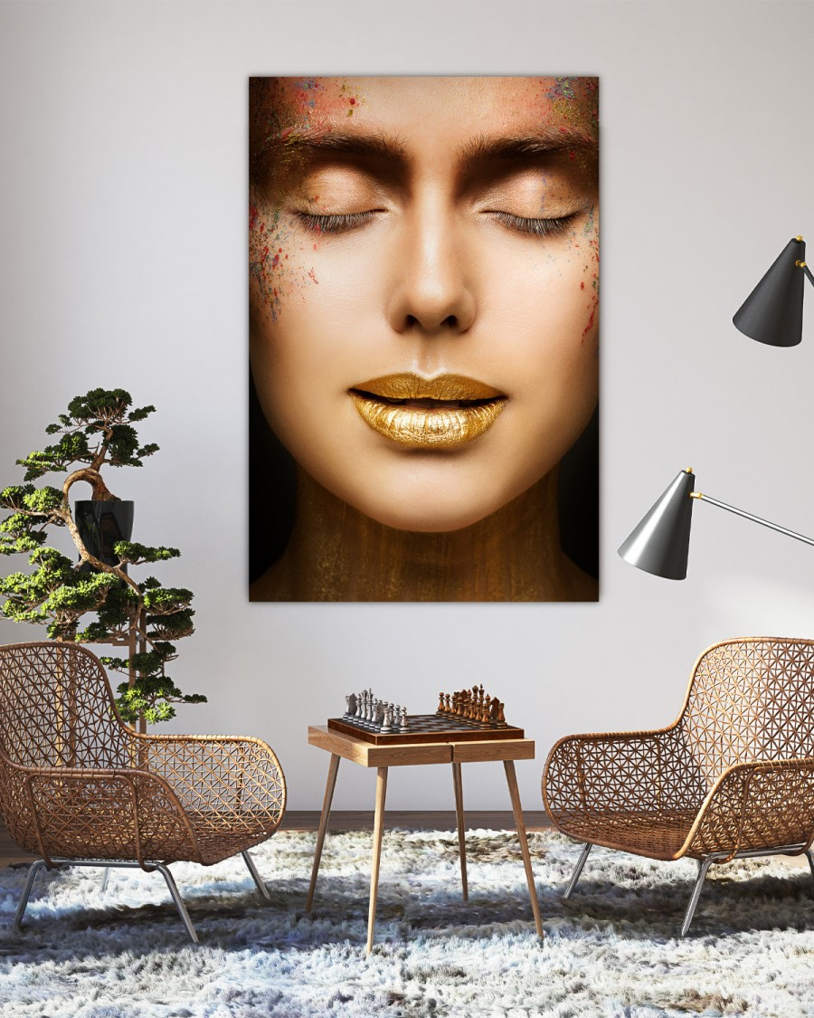 Interiør-Mock-Gold-kiss