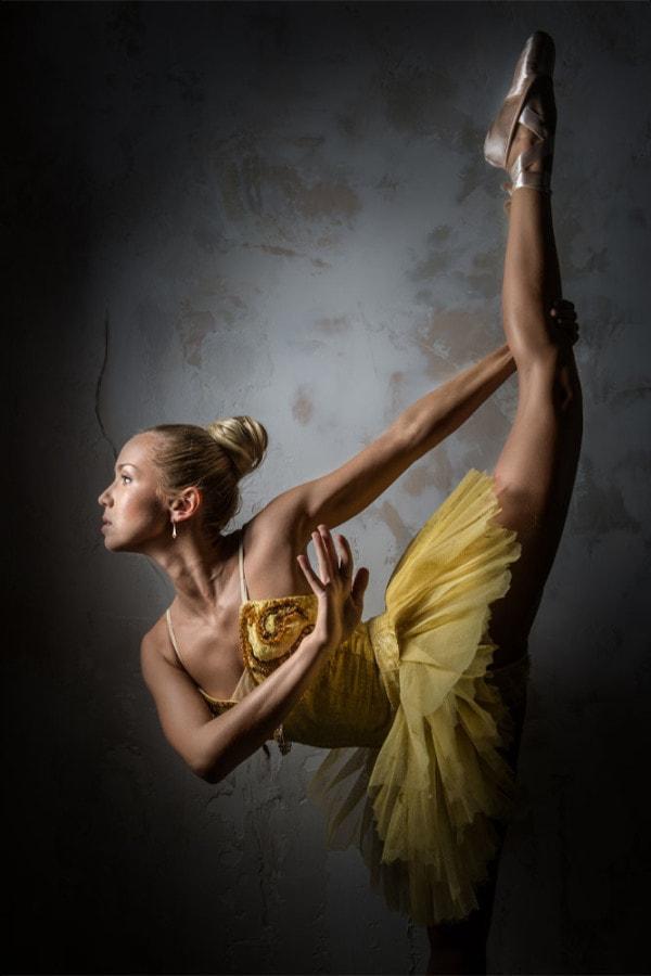 Interiør-yellow-dance