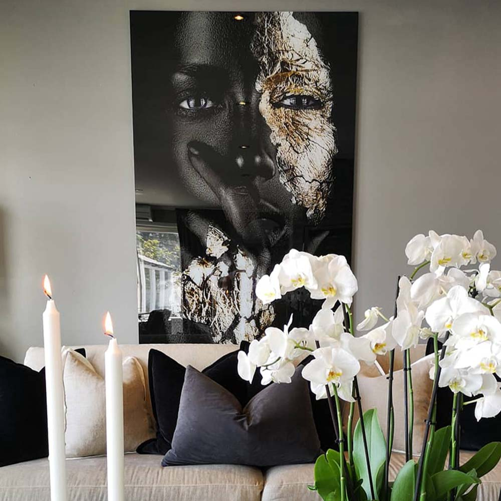 Interiørbilder-GoldenLady-Foto-på-vegg
