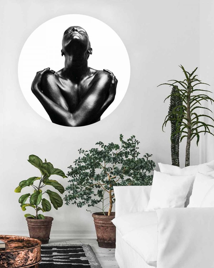 Interiør-Black&White-mock-rund
