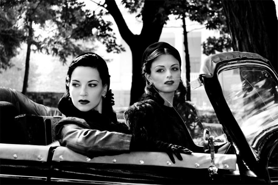 Interiør-1940s