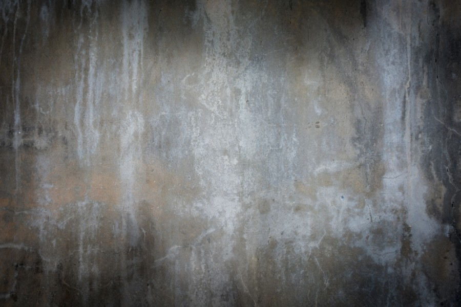 Interiør-Spårukten betong