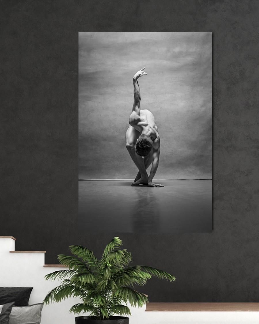 Interiørbilde ballerina