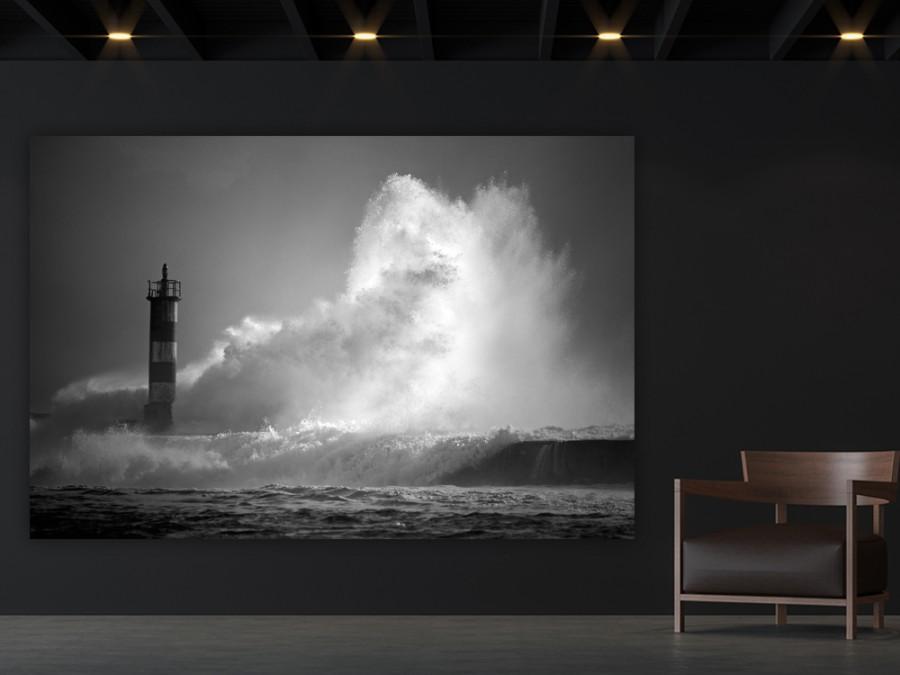 Interiør bilde - Storm